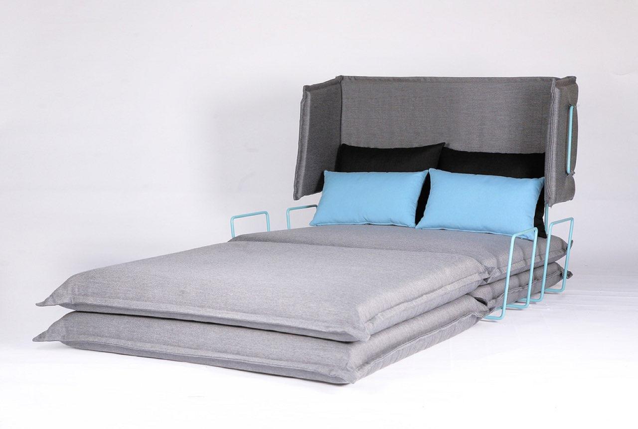 Mobiliario exterior, diseño de producto y dirección de arte de Minai, redefinición de conceptos.